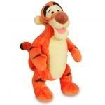 Z Tigger Plush - Winnie the Pooh - Mini Bean Bag - 7''