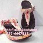 รองเท้า Fitflob New 2014  NO.FF1042