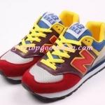 รองเท้า New Bablance No.NB008