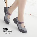 รองเท้าสุขภาพ STYLE SKECER พื้นยางอย่างดี น้ำหนักเบ๊าเบาใส่นิ้มนิ่ม