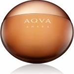 น้ำหอม Bvlgari Aqva Amara for men ขนาด 100ml. กล่องเทสเตอร์