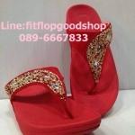 รองเท้า Fitflob New 2014  NO.FF1022