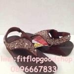 รองเท้า Fitflob New 2014  No.FF771