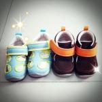 Tip เลือกรองเท้า ให้เหมาะกับเท้าน้อย ๆ ของลูก