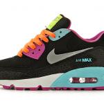รองเท้า nike max 90