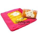 ผ้าห่ม Pooh Series น่ารักน่าใช้ ลิขสิทธิ์แท้ : PooH