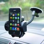 Car Holder for Mobile/GPS