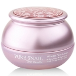 The Moselle Pure Snail WrinkleCare Cream