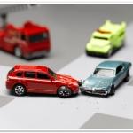 ทำยังไงดีเมื่อเกิดอุบัติเหตุรถยนต์