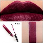 **พร้อมส่ง + ลด 30 %**COLOUR POP ULTRA SATIN LIQUID LIPSTICK สี Notion