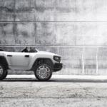 Broon T8 AWD SUV
