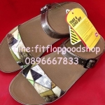 รองเท้า Fitflob New 2014  No.FF814