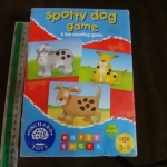 spotty doggame a fun counting game