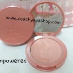 ** พร้อมส่ง +ลด 30% ** TARTE Amazonian Clay 12-hour blush สี empowered 1.9 oz ไม่มีกล่อง