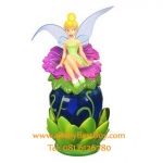 Z Tinker Bell - Disney Tinker bell - Peter Pan Dewdrop Delight Bubble Bath (พร้อมส่ง)