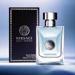 **พร้อมส่งค่ะ**Versace Pour Homme Eau de Toilette 5ml. ( ไม่มีกล่อง )