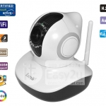 EasyN H3-V10D - Wireless IP Camera (Indoor)