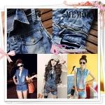 ยีนส์แฟชั่น / Jeans