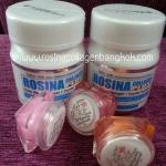 ROSINA 2 กระปุก แถมสบู่กลูต้าผิวขาว
