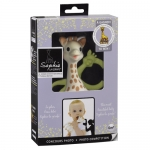 z Vulli Sophie la Giraffe Vanilla Teether Gift Set (ของ พร้อมส่ง)