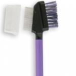 **พร้อมส่ง +ลด 50 % **Real Techniques : lash-brow groomer สินค้ามีตำหนิด้ามจับเหนียว แก้ไขได้ด้วยการคลุกแป้งฝุ่น หายเหนียวแน่นอนค่ะ