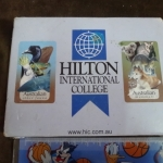Hilton international college