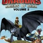 Dragon Riders of Berk Season 1 (Lang: Thai, Eng Sub: No) = 2 Disc
