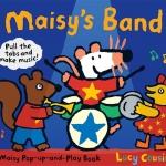 Maisy 5 Disc (Lang: Eng)