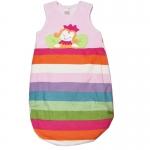 ถุงนอนผ้า Fleece สำหรับเด็ก 3-6 และ 6-9 เดือน