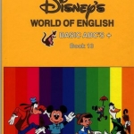 Disney's World of English Basic ABC with 3 DVD (12 ตอน) +1 Ebook (ไฟล์หนังสือ 12 เล่ม) (Lang: Eng)
