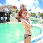 5 วิธีคลายร้อนให้สาวแซ่บสไตล์เกาหลี