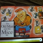 The old man and the mice