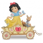 z First Birthday Snow White Figurine by Precious Moments