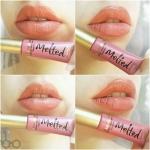 **พร้อมส่ง** Too Faced Melted Liquified Long Wear Lipstick สี Melted Chihuahua ขนาดทดลอง 5 มิล ไม่มีกล่อง