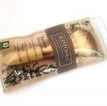 แปรงปัดแก้ม Ecotools bamboo bronzer brush(1204)