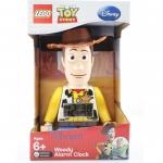z Alarm Clock Woody - Toy Story From USA