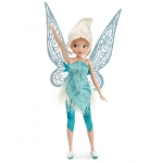 z Periwinkle Disney Fairies Doll - 10''