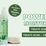 Aloe Vera Gel Alcohol Free For Sensitive Skin