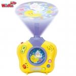 ดรีมไลท์ Winfun Dream Light มีไฟ เสียงเพลง กล่อมน้องนอน Dreams Soothing Projector