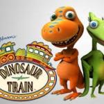 DInosaur Train Season 2= 4 Disc