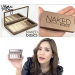 **พร้อมส่งค่ะ+ลด 50%**Urban Decay Naked Basics Palette