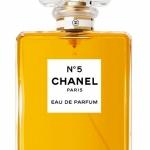 น้ำหอม Chanel N°5 Eau De Parfum Foe Women ขนาด 100ml. กล่องเทสเตอร์ฝาครบค่ะ