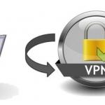 VPN เชื่อมต่อระหว่างสาขา