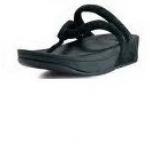 รองเท้า Fitflob Whirl Black  สีดำ  No.FF139
