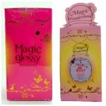 Magic Glossy Sunscreen เมจิค กลอสซี่ ซันสกรีน กันแดดเวทย์มนต์ ราคาถูกส่ง ของแท้