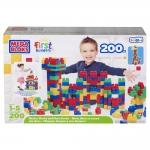 Mega blocks 200 ชิ้น