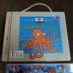 จิ๊กซอว์ deep blue sea