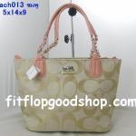 กระเป๋าแบรนด์เนม  Coach  No.CO001
