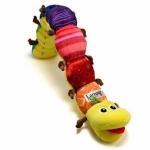 ของเล่นเด็กเสริมพัฒนาการ Musical Inchworm สำหรับเด็กแรกเกิดขึ้นไป