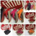 รองเท้า Fitflob New 2015 ไซส์ 36-40